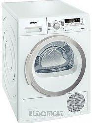Siemens wt46w260 iq700 asciugatrice for Siemens asciugatrice