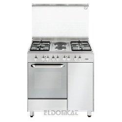 Delonghi demx 9642 b cucina - Delonghi cucina a gas ...