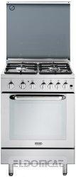 Delonghi dgvx 664 new cucina - Delonghi cucina a gas ...