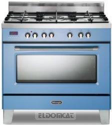 Delonghi mem 965 acx cucina - Delonghi cucina a gas ...