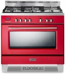 delonghi mem 965 rcx cucina - Delonghi Cucine A Gas