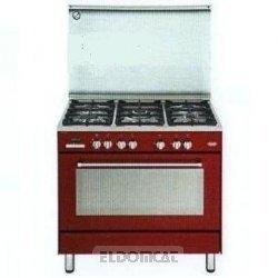 Delonghi pemr 965 a cucina - Delonghi cucina a gas ...