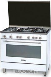Delonghi pemw9651 cucina - Delonghi cucina a gas ...