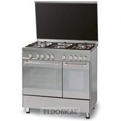 Delonghi pemx 965 1 t cucina - Delonghi cucina a gas ...
