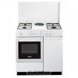 Delonghi sew 8541 cucina - Delonghi cucina a gas ...