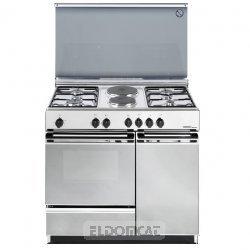 Delonghi sex 8542 cucina - Delonghi cucina a gas ...