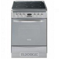 Delonghi temx 664 1 v cucina - Cucina elettrica de longhi ...