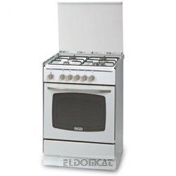Delonghi tew 6541 a cucina - Delonghi cucina a gas ...