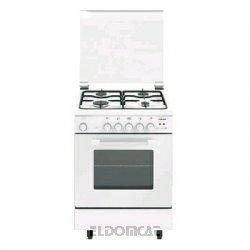 Glem gas a66bxf cucina - Cucina a gas glem ...