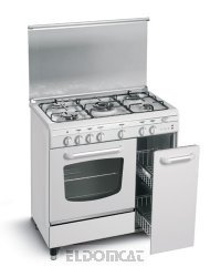 Glem gas r85dxa cucina - Cucina a gas glem ...