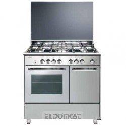 Glem gas tp96ni cucina - Cucina a gas glem ...