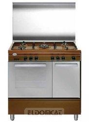 Glem gas ur96gc2 cucina - Cucina a gas glem ...