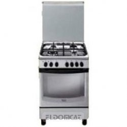 Hotpoint ariston cg64sg1xi cucina - Cucina ariston 4 fuochi ...