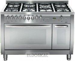 Lofra PD126GV+E/2CI Cucina