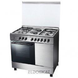 Rex RKK961326X Cucina