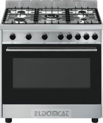 Awesome Cucine A Gas Con Forno Elettrico Smeg Images - Home Ideas ...