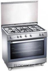 Tecnogas d907xs cucina - Cucina a gas tecnogas ...