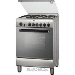Zoppas Pcg650nx Cucina