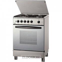 Zoppas Pp65ax Cucina