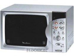 Moulinex afw251 forno a microonde - Forno combinato microonde e tradizionale ...