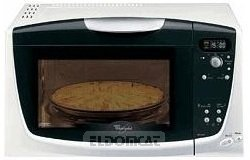 Whirlpool at 325 wh forno a microonde - Whirlpool forno a microonde ...