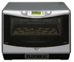 Whirlpool jt 359 ix forno a microonde - Whirlpool forno a microonde ...