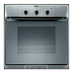 Hotpoint-ariston FB51A1IX Forno incasso