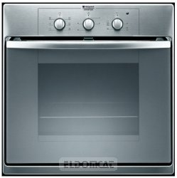 Hotpoint-ariston FB51IXHA Forno incasso