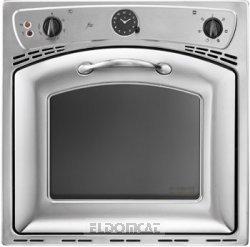 Nardi fra409bx forno incasso - Forno elettrico e microonde combinato da incasso ...