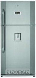 Beko dne62220dpx frigorifero - Frigorifero beko recensioni ...