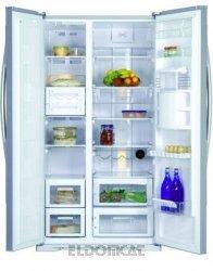 Beko gne25800s frigorifero - Frigorifero beko recensioni ...