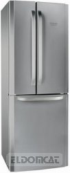 hotpoint ariston e3daax frigorifero. Black Bedroom Furniture Sets. Home Design Ideas