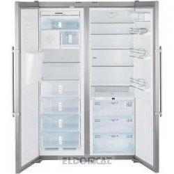 liebherr sbses7273 frigorifero. Black Bedroom Furniture Sets. Home Design Ideas