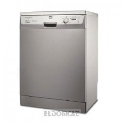 Rex-electrolux RSF63010S Lavastoviglie