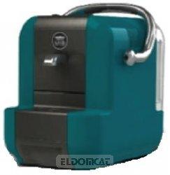 Philips saeco lavazza a modo mio simpla verde macchina - Porta capsule lavazza a modo mio ...