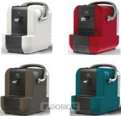 Philips saeco lavazza a modo mio simpla macchina caff - Porta capsule lavazza a modo mio ...