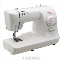 Toyota macchina da cucire for Macchina da cucire toyota
