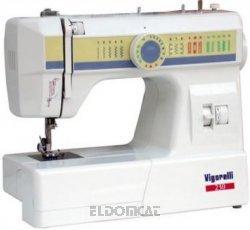 vigorelli 230 macchina da cucire