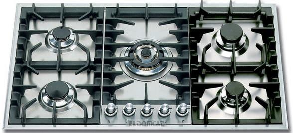Ilve HP95C Piano cottura